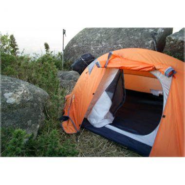 Barraca Azteq Minipack para 1 Pessoa