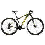 Bicicleta Groove Hype 30 21v 29er 2018