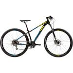 Bicicleta Groove SKA 70 24v 29er