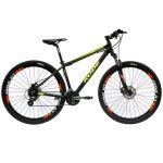 """Bicicleta MTB Kode MK02 29"""" 24v."""