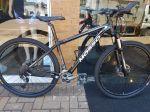 Bicicleta MTB Mosso 980XC Alivio 27V - Seminova
