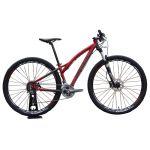 "Bicicleta Soul SL329F 29"" Alivio 27v 2017"