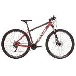 """Bicicleta Soul SL529 29"""" Deore/SLX 20v"""