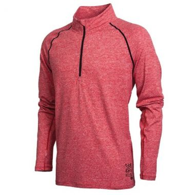 Camiseta 361º Quik Thermal Lux 1/2 Zip ML