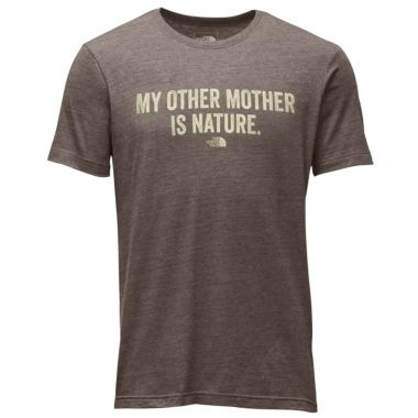 Camiseta The North Face Mother Nature