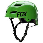 Capacete Fox Transition Hardshell 2015