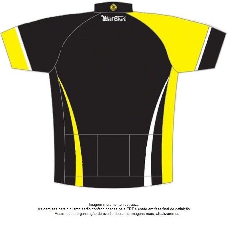 27e9a3cfa6be9 Inscrição Camisa - 4° Pedal da Madrugada – Cascavel PR na Via ...