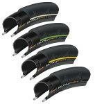 Pneu Continental Ultra Sport II 700x23c