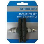 Sapata de Freio Shimano BR-M530 p/ V-Brake (PAR)