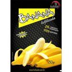 Snack LioFoods Banana em Pedaços
