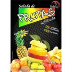 Snack LioFoods Salada de Frutas