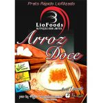 Sobremesa LioFoods Arroz Doce