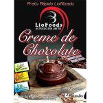 Sobremesa LioFoods Creme de Chocolate
