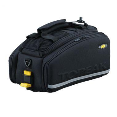 Alforje Traseiro Topeak MTX Trunk Bag EXP c/ Lateral Expansível