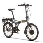 Bicicleta Elétrica Dobrável Sense Easy 2020