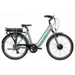 Bicicleta Elétrica Sense Breeze 2018 Aro 26