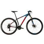 Bicicleta Groove Hype 50 24v 29er 2018