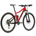 Bicicleta Groove Slap 50 Full Suspension 22v 29er 2018