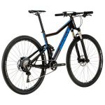 Bicicleta Groove Slap 70 Full Suspension 11v 29er 2018