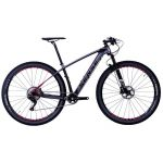 "Bicicleta Sense Impact Carbon 29"" Deore XT M8000 11v. 2017"
