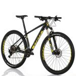 "Bicicleta Sense Impact Evo 29"" Deore M6000 20v 2018"