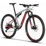 Bicicleta Sense Invictus Comp Carbon Full Suspension NX Eagle 12v. 2019
