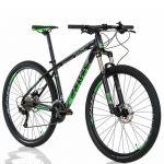 """Bicicleta Sense Rock Evo 29"""" Altus M2000 27v com Freios Hidráulicos 2018"""