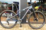 Bicicleta Specialized Epic Comp FSR 2015 XTR 2x11v Di2 - Seminova