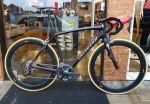 Bicicleta Specialized Roubaix Sport SL4 2016 - Seminova