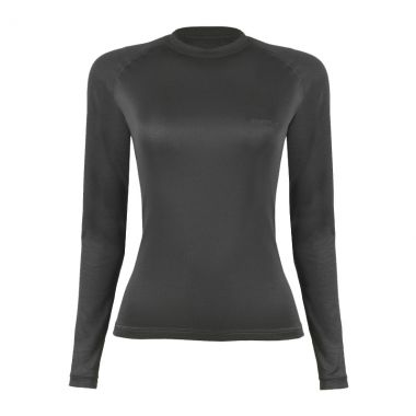 Blusa Segunda Pele Curtlo T-Shirt ThermoSkin ML Feminina