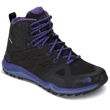 Bota The North Face Ultra Fastpack II Mid GTX Feminina