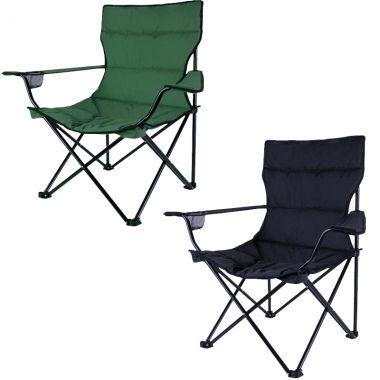 Cadeira Nautika Boni Dobrável
