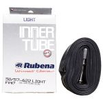 Câmara Rubena Light FV47 28/29x1.90/2.30 c/ Válvula Presta 47mm