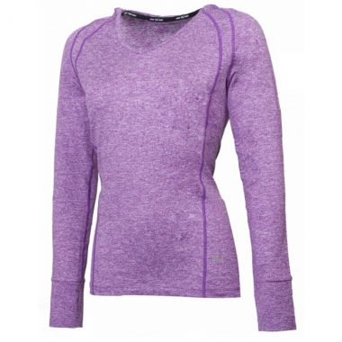 Camiseta 361º Quik Thermal Lux Hoody Feminina ML