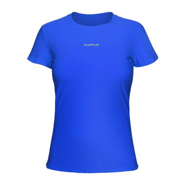 Camiseta Curtlo Active Fresh MC Feminina