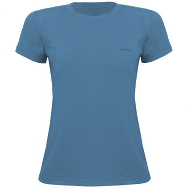 Camiseta Curtlo Silver Fresh MC Feminina