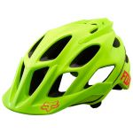 Capacete Fox Flux Optik