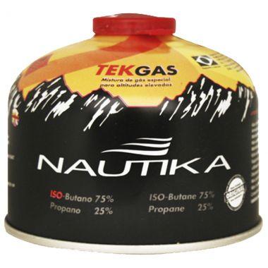 Cartucho de Gás Nautika TekGas 230g