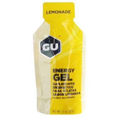GU Energy Gel - Limão (1 sachê)