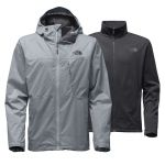 Jaqueta The North Face Arrowood Triclimate