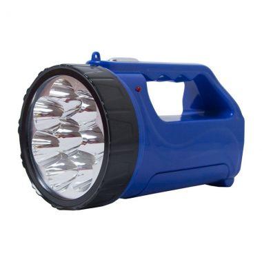 Lanterna e Lampião de Mão NTK Senior (Recarregável)