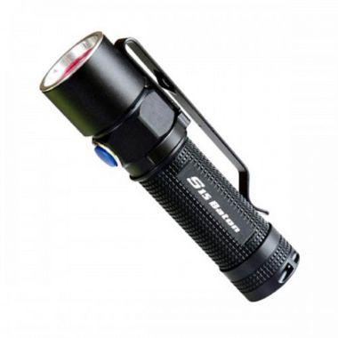 Lanterna OLight S15 Baton 280 Lúmens com Clipe Reversível