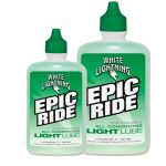 Lubrificante White Lightning Epic Ride 240ml