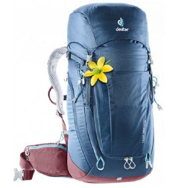 Mochila Deuter Trail Pro 34 SL 2019
