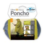 Poncho Sea to Summit Ultra-Sil Nano