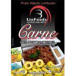 Refeição LioFoods Carne com Azeitonas Verdes
