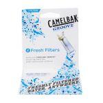 Refil do Filtro para Garrafas Camelbak Groove - Fresh Filters (2 un)