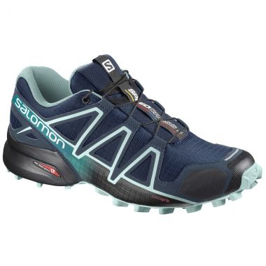 Tênis Salomon Speedcross 4 Feminino