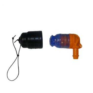 Válvula Deuter Streamer Helix para Reservatório